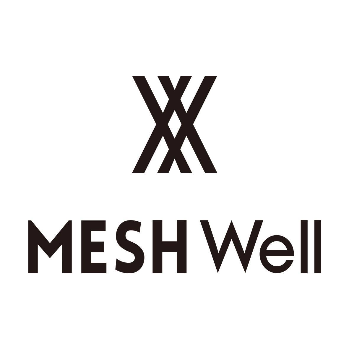 メッシュウェル