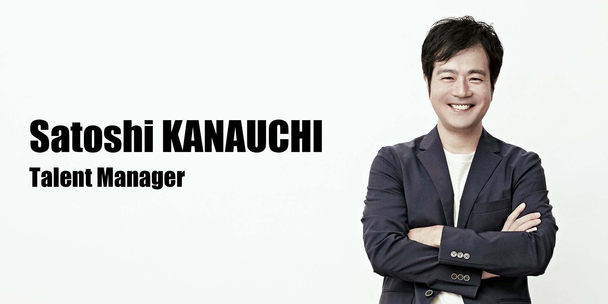 叶内 怜(Talent Manager)
