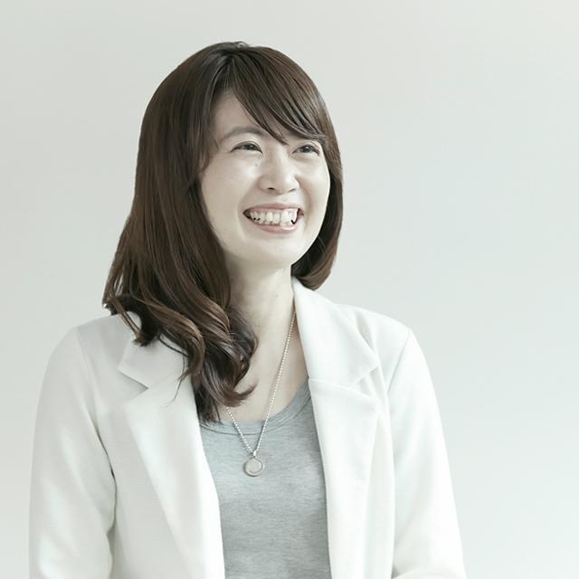 Etsuko KUSUDA
